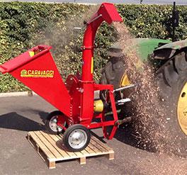 Comprar maqunaria para Biomasa