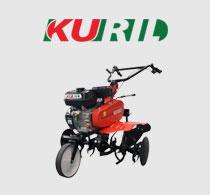 maquinaria agrícola Kuril Motogarden