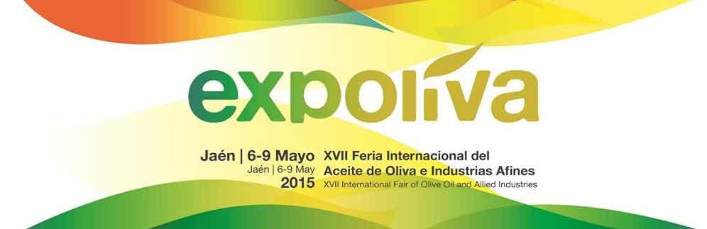 Feria internacional del aceite de oliva
