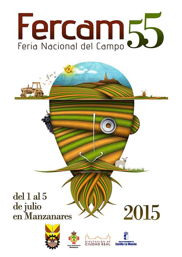 Feria Nacional del Campo