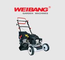 Máquinas de jardín WeiBang